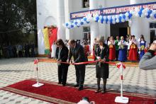 65-летие образования Тарумовского района