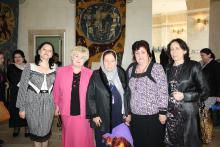 Первый республиканский форум матерей «Будущее Дагестана - в руках матерей!».