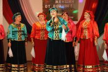 Собрание актива женщин Тарумовского района