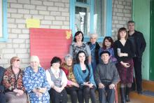 Блоггеры в Тарумовском районе