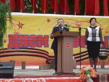 День Победы 2014