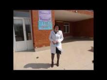 Embedded thumbnail for Обращение Л.А.Мельниковой, главного врача Тарумовской ЦРБ