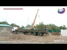Embedded thumbnail for В этом году в Дагестане будут завершены практически все школы-долгострои