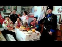 Embedded thumbnail for Подворье станицы Красновосходской