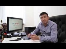 Embedded thumbnail for Гайдарбек Гайдарбеков о портале госуслуг