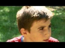 """Embedded thumbnail for Фильм """"Неизвестные герои необъявленной войны"""" часть 3"""