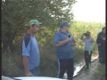 Embedded thumbnail for Саранча в Тарумовском районе РД, 29 июля 2016 год