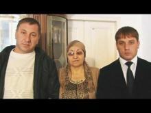 """Embedded thumbnail for фильм """"В память о погибших"""" часть 2"""
