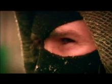 Embedded thumbnail for Ролик № 5     «Вместе против террора» хронометраж 15 сек
